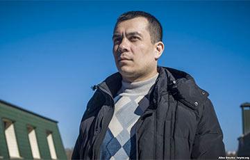 У Крыме затрымалі адваката, які вёў справу ўкраінскіх маракоў