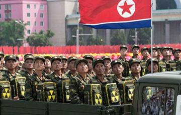 CNN: КНДР будуе новы аб'ект каля ракетнай базы