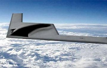 Видеофакт: В США создают сверхмощную замену стелсу B-2