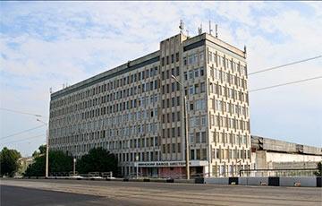 На заводе шестерен в Минске погиб рабочий