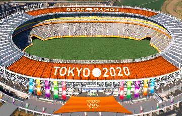 Расеі пагражае нядопуск на Алімпіяды 2020