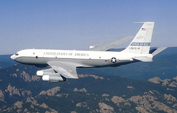 Washington Times: США предупреждают Россию с воздуха