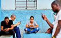 На Кубе заработал мобильный интернет