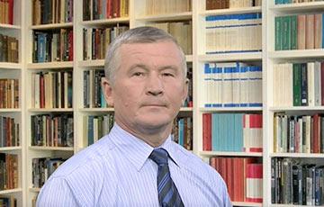ООН встала на защиту активиста из Жлобина
