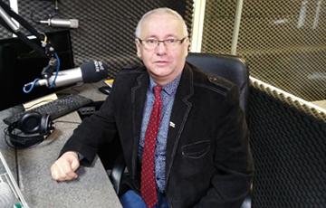 Яўген Вапа: БАС – гэта беларускі астравок свабоды