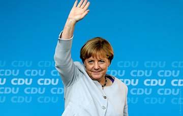 «Это было честью для меня!»: Ангела Меркель покинула пост главы ХДС