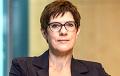 Новый лидер партии Меркель: кто такая Аннегрет Крамп-Карренбауэр?