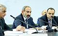 Пашынян супраць Лукашэнкі: што адбываецца ў АДКБ