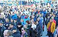 Противники АКБ вБресте подали жалобу всуд начиновников