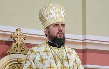 Митрополит Епифаний: Все православные приходы в Украине принадлежат ПЦУ