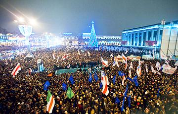 Дмитрий Бондаренко: Давайте устроим себе праздник!