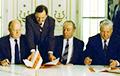 28 лет назад Беларусь окончательно стала свободной от СССР