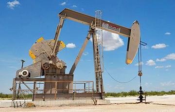 Цена нефти Brent опустилась ниже $40 за баррель