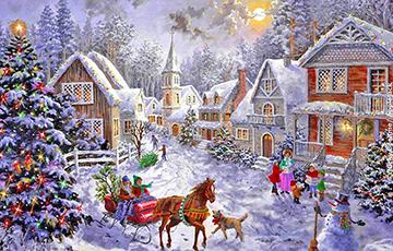 Названы самые необычные традиции на Рождество в разных странах