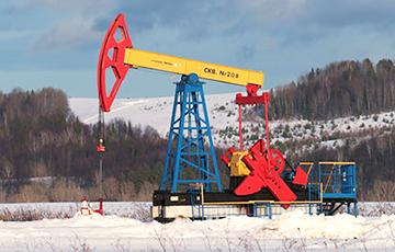 МВФ назвал критическую цену нефти для России