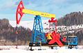 Экспарт расейскай нафты ў Еўропу абрынуўся да мінімуму за 18 гадоў