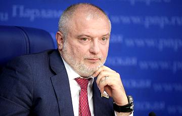 Российский сенатор: Мы предложим Беларуси создать общее интернет-пространство