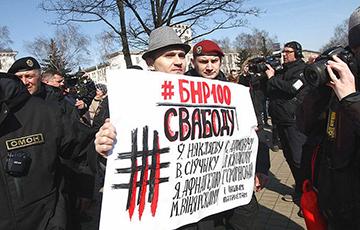 Дмитрий Бондаренко: 2018 год был предреволюционным