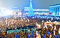 Евгений Афнагель: Время Лукашенко истекло
