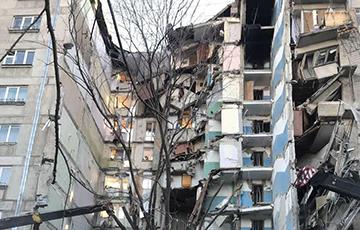 Жители Магнитогорска: Трещины появляются, а нам говорят – ничего страшного