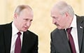 Лукашэнка анансаваў яшчэ адну сустрэчу з Пуціным