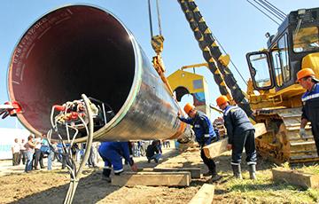 «Северный поток-2» критичен для Беларуси