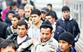 Міграцыя ў Расею з Сярэдняй Азіі набывае пагрозлівыя маштабы
