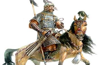 На заклік Вітаўта: як татары падтрымалі ВКЛ у барацьбе супраць ворагаў