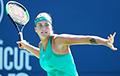 Рейтинг ВТА: Арина Соболенко вошла в десятку сильнейших