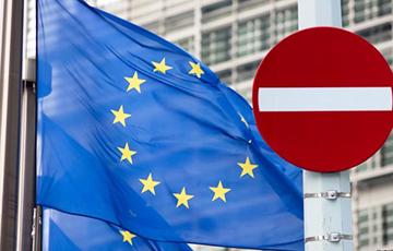 Послы стран ЕС договорились о введении санкций против белорусского узурпатора