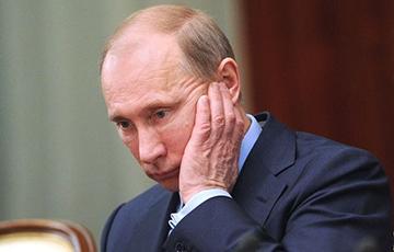 Foreign Affairs: Прижать Путина к стенке