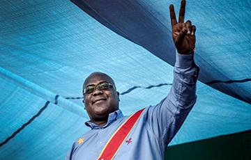 В Конго оппозиционер одержал победу на президентских выборах