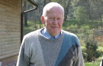 Язеп Янушкевич: Без Юрия Туронка белорусы долго бы искали путь к правде