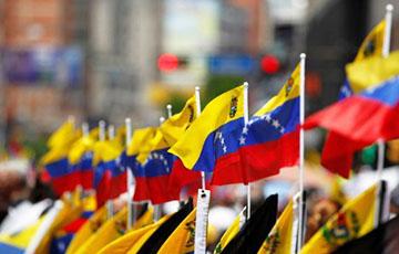 Аргентина и Перу запретили въезд чиновникам из Венесуэлы