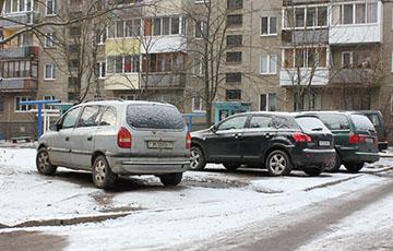 Белорусы о дорожном сборе: Они нам слово, а мы им – два