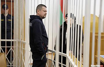 «Дело медиков»: Как и за что судят заместителя министра Игоря Лосицкого