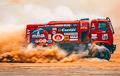 МАЗ обогнал конкурентов и вошел в четверку лидеров на этапе «Дакара»