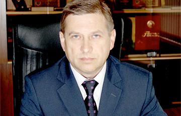 Лукашенко назначил нового помощника поГродненской области вместо «настоящего бандита»