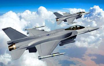 Балгарыя плануе замяніць савецкія МіГ-29 на амерыканскія F-16
