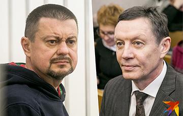 Коррупция и системные пороки в Беларуси
