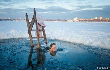 Крещение-2019: список мест, где можно безопасно окунуться в прорубь в Беларуси