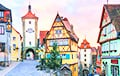 Где в Германии много рабочих мест и доступное жилье