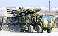 Израиль уничтожил российский «Панцирь» в Сирии