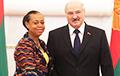 Лукашенко нашел нового «стратегического партнера» в Африке