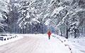 Снег и город с высоты: Топ-10 снимков Минска в Instagram за неделю