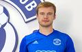 Нехайчик подписал новый контракт с брестским «Динамо»