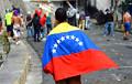 В Венесуэле группа военных устроила мятеж против Мадуро
