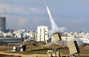 Израильский ракетный удар уничтожил дом военного лидера ХАМАС