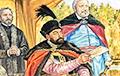 Как Стефан Баторий во время Ливонской войны освободил Полоцк от русских войск
