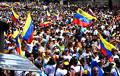 ЗША вылучаць $ 42 мільёны апазіцыі ў Венесуэле